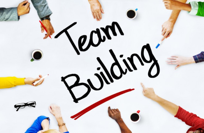 Did you care about TEAM BUILDING? Here's why you should!