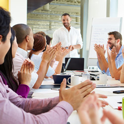 INDUCTION & TEAM BUILDING PROGRAMS